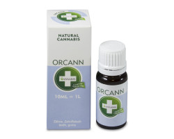 Orcann Enjuague Bucal 10 ml