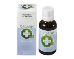 Orcann Enjuague Bucal 30 ml