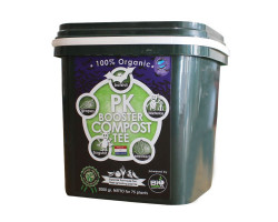 P/K Booster Compost Tea 2000g