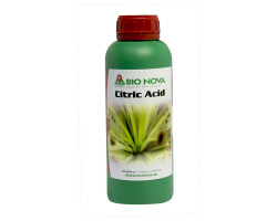 Citric acid 1L