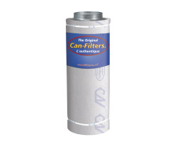 Filtro CAN 100 BFT 250x100cm 1400m³