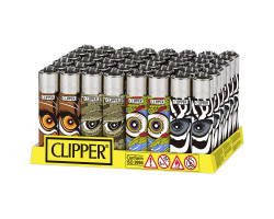 Caja Clipper Animals 21