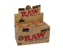 Raw Conoisseur KS Slim+Tips 24