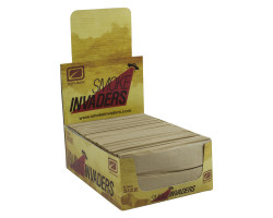 Papel Smoke Invaders Granel King Size (5760)