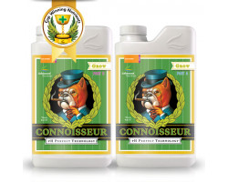 Connoisseur Grow A&B 500ml